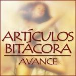 Artículos Bitacora. Avance