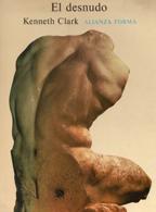 El desnudo. Un estudio de la forma ideal.