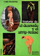 Historia del desnudo y el streep-tease.