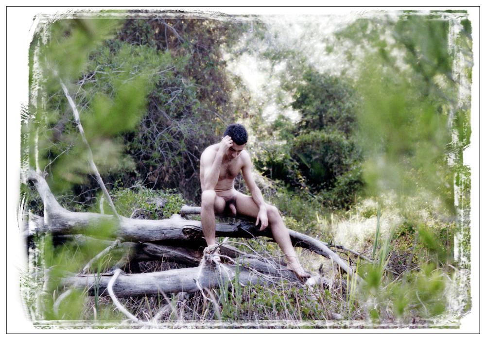El senderismo nudista existe y es una gran aventura