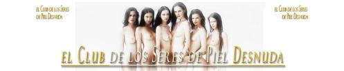 El club de los seres de piel desnuda. Comunidad