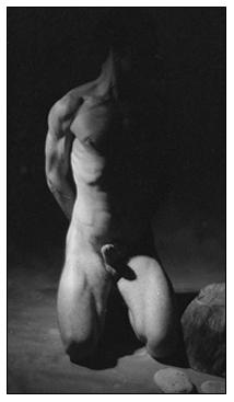 La figura humana en el arte.